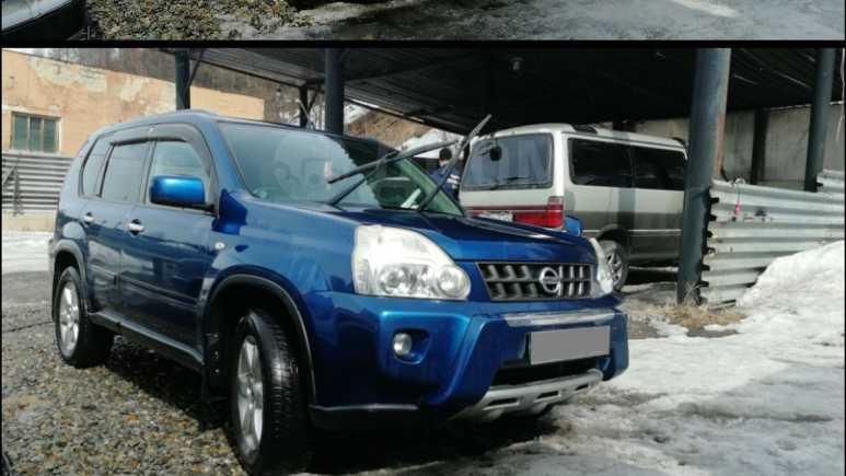 Nissan X-Trail, 2008 год, 820 000 руб.