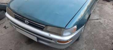 Кропоткин Corolla 1993