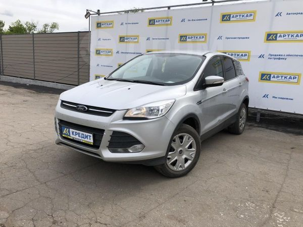 Ford Kuga, 2013 год, 517 000 руб.