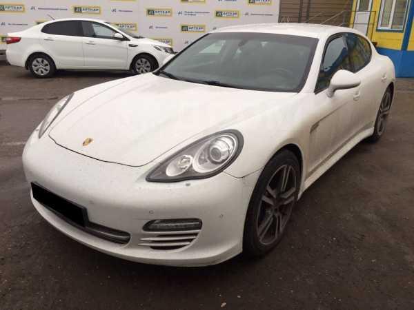 Porsche Panamera, 2013 год, 2 700 000 руб.