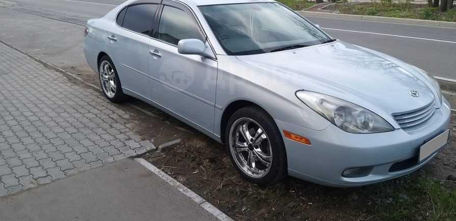 Toyota Windom, 2002 год, 455 000 руб.