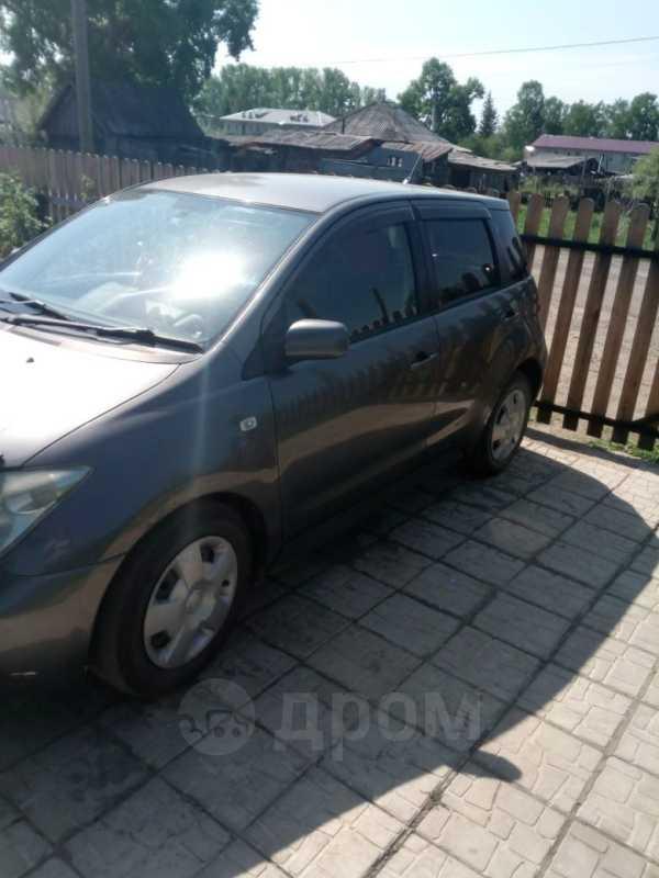 Toyota ist, 2005 год, 300 000 руб.