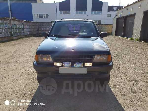 Opel Frontera, 1995 год, 160 000 руб.