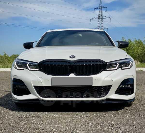 BMW 3-Series, 2019 год, 3 000 000 руб.