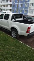 Toyota Hilux Pick Up, 2014 год, 1 100 000 руб.