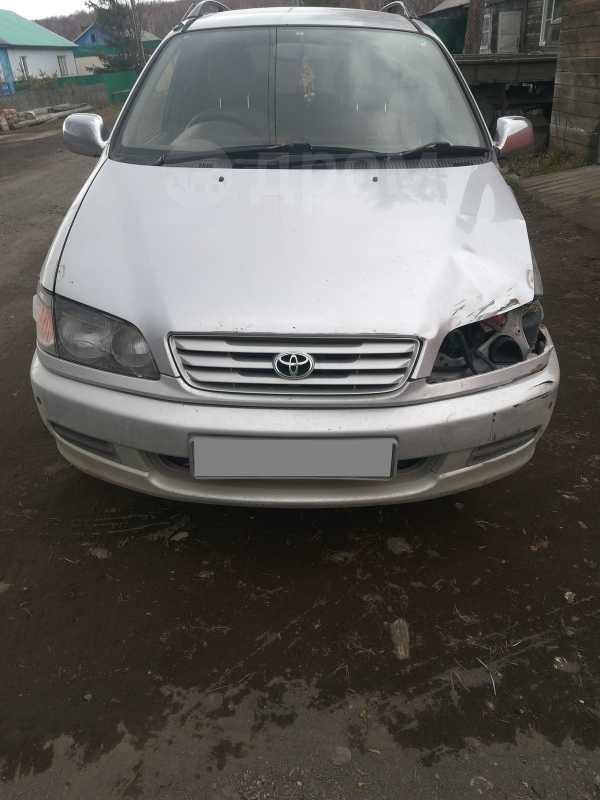 Toyota Ipsum, 1998 год, 210 000 руб.