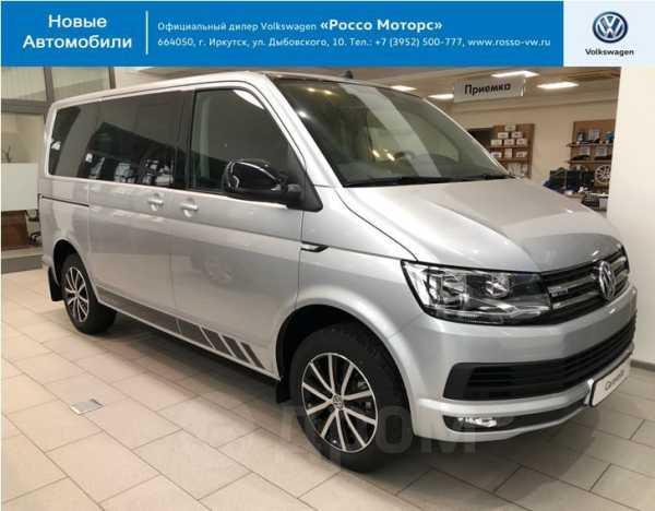 Volkswagen Caravelle, 2019 год, 3 620 300 руб.