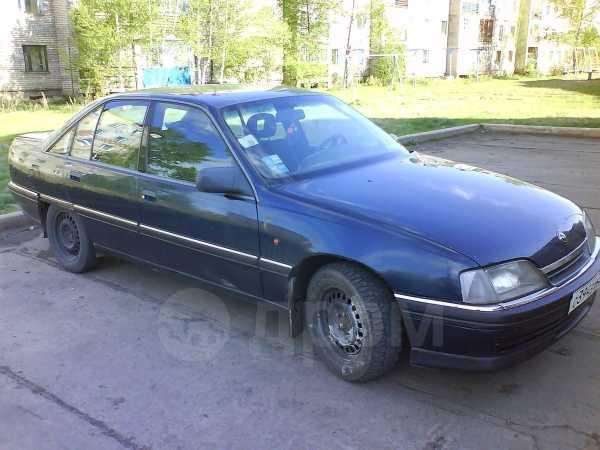 Opel Omega, 1991 год, 70 000 руб.