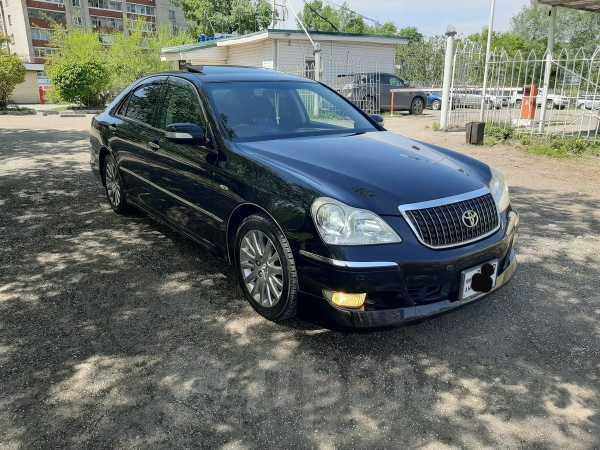 Toyota Crown Majesta, 2006 год, 565 000 руб.