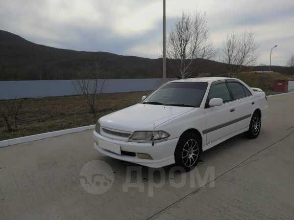 Toyota Carina, 2001 год, 190 000 руб.