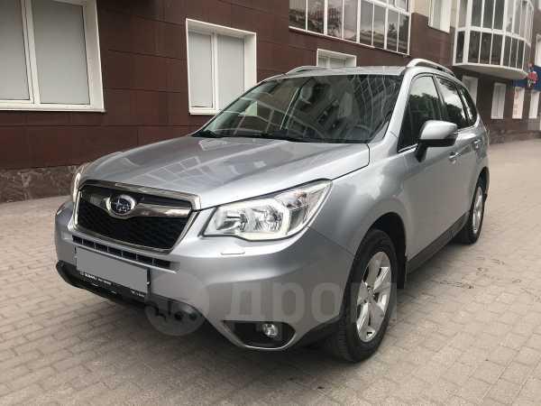 Subaru Forester, 2013 год, 1 070 000 руб.