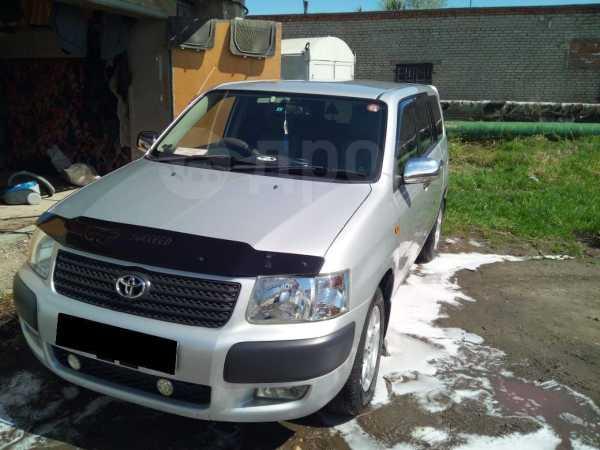 Toyota Succeed, 2013 год, 570 000 руб.