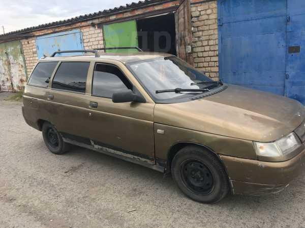 Лада 2111, 1999 год, 35 000 руб.