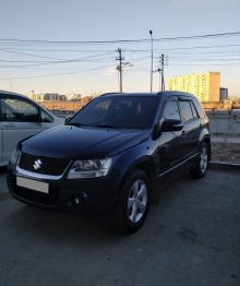 Якутск Grand Vitara 2008