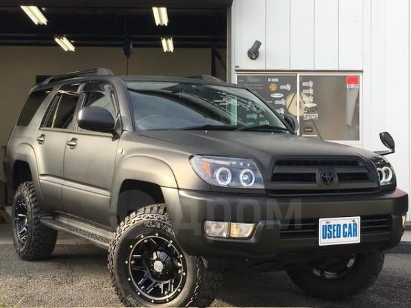 Toyota Hilux Surf, 2004 год, 810 000 руб.