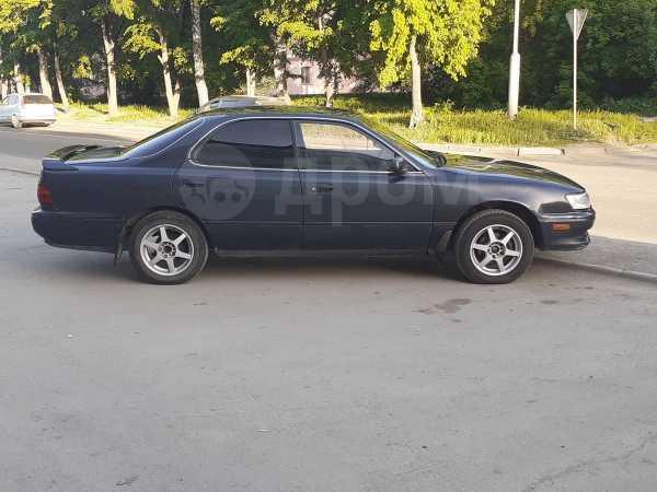 Toyota Vista, 1992 год, 113 000 руб.