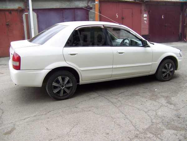 Mazda Familia, 1999 год, 138 000 руб.