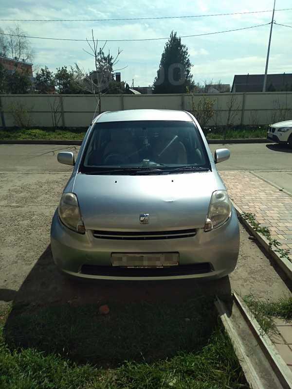 Toyota Passo, 2004 год, 180 000 руб.