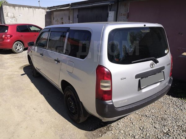 Toyota Probox, 2008 год, 275 000 руб.
