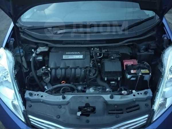 Honda Fit Shuttle, 2012 год, 500 000 руб.