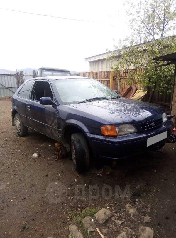 Toyota Corsa, 1994 год, 60 000 руб.