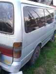Toyota Hiace, 1992 год, 80 000 руб.