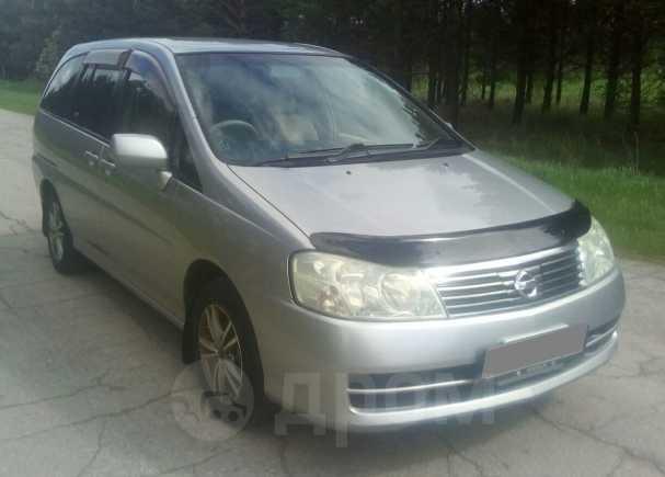 Nissan Liberty, 2002 год, 349 000 руб.
