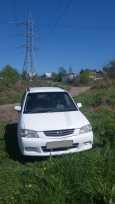 Mazda Demio, 2000 год, 132 000 руб.