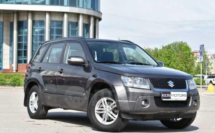 Suzuki Grand Vitara, 2010 год, 677 000 руб.