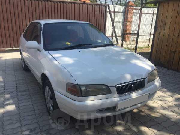 Toyota Sprinter, 1997 год, 179 999 руб.