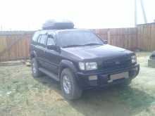 Кызыл QX4 1997