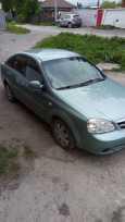 Chevrolet Lacetti, 2007 год, 250 000 руб.