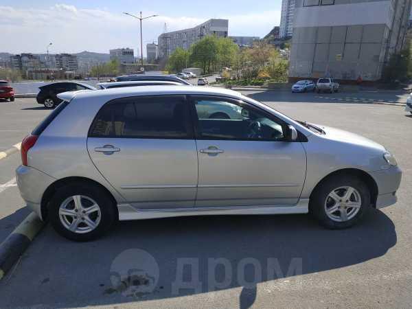 Toyota Corolla Runx, 2001 год, 399 000 руб.