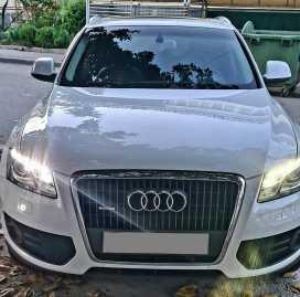 Сочи Audi Q5 2009