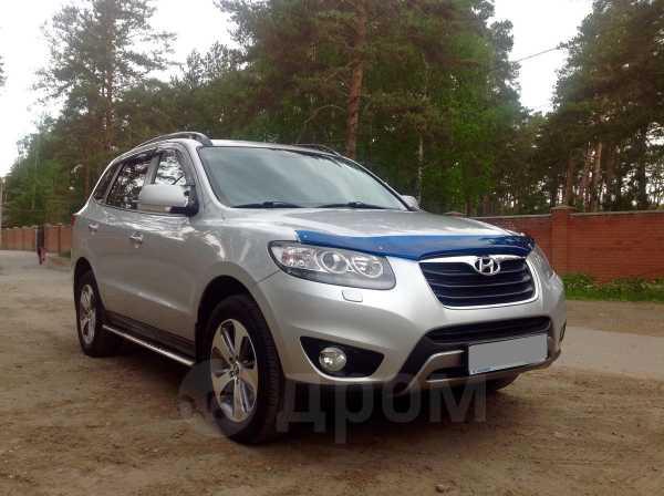 Hyundai Santa Fe, 2011 год, 885 000 руб.