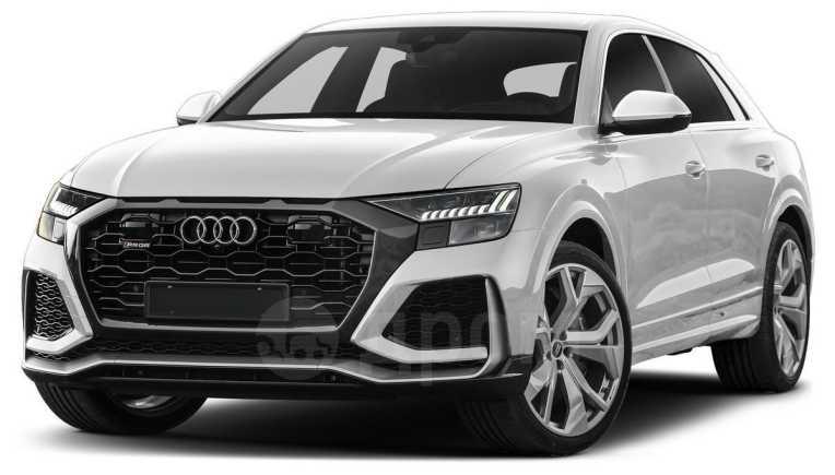 Audi RS Q8, 2020 год, 12 734 000 руб.
