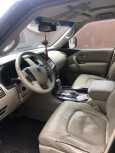 Nissan Patrol, 2010 год, 1 070 000 руб.