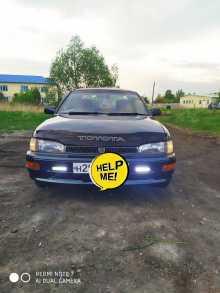 Любинский Sprinter 1995