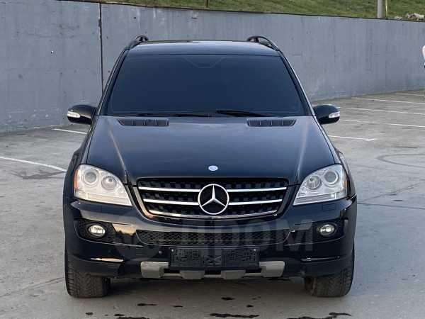 Mercedes-Benz M-Class, 2006 год, 499 999 руб.