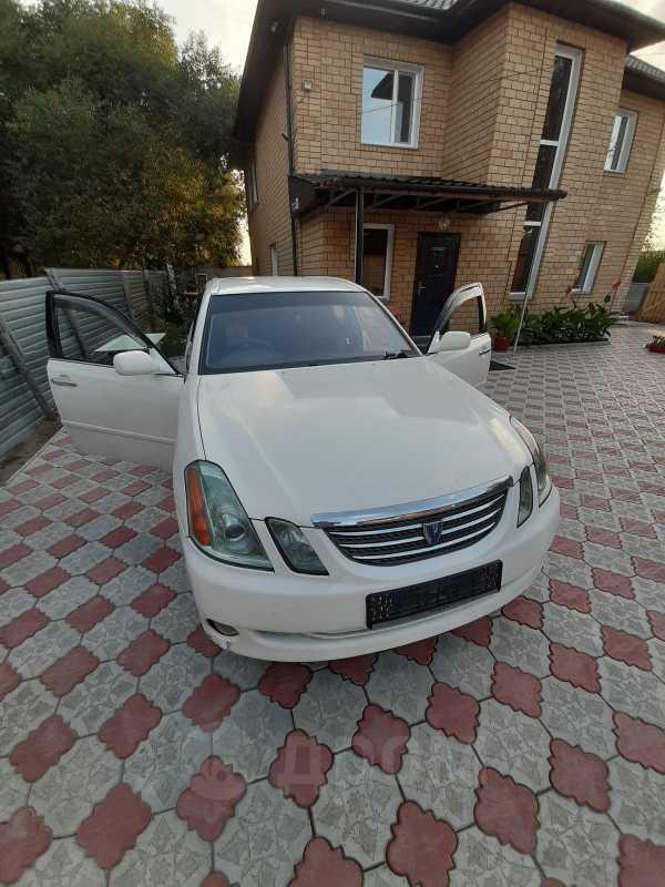 Toyota Mark II Wagon Blit, 2004 год, 300 000 руб.