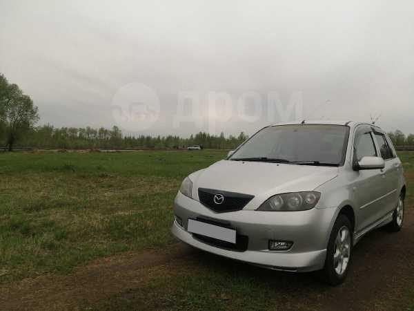 Mazda Demio, 2002 год, 209 000 руб.