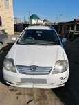 Toyota Corolla Fielder, 2001 год, 275 000 руб.
