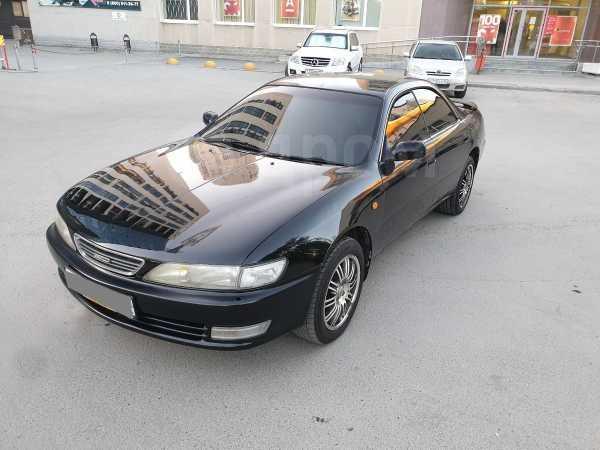 Toyota Carina ED, 1994 год, 137 000 руб.