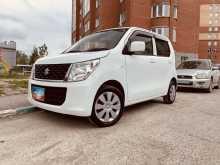 Новосибирск Wagon R 2015