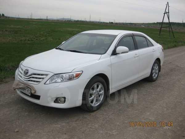 Toyota Camry, 2010 год, 730 000 руб.