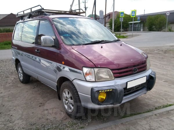 Toyota Town Ace Noah, 1998 год, 295 000 руб.