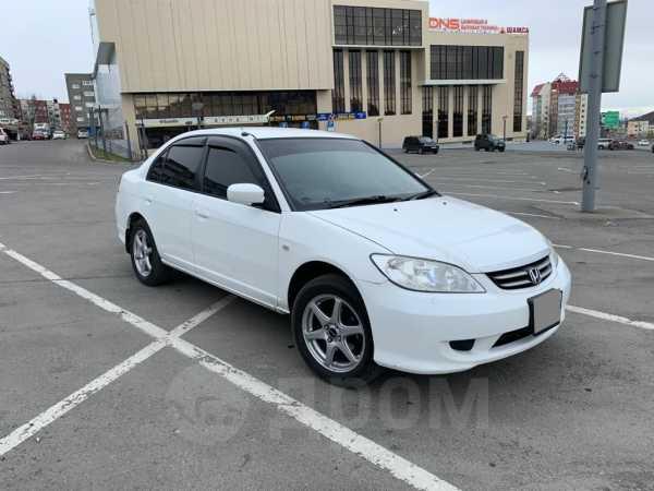 Honda Civic Ferio, 2005 год, 360 000 руб.