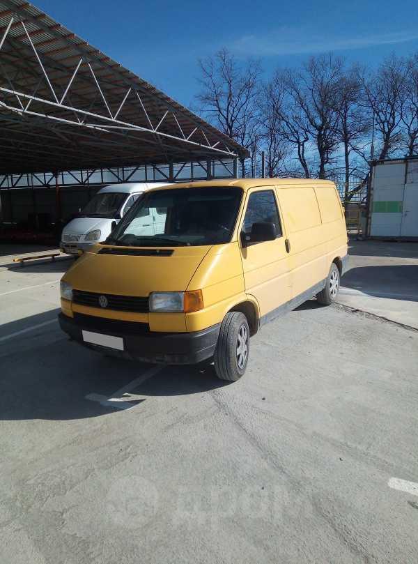 Volkswagen Transporter, 1991 год, 240 000 руб.