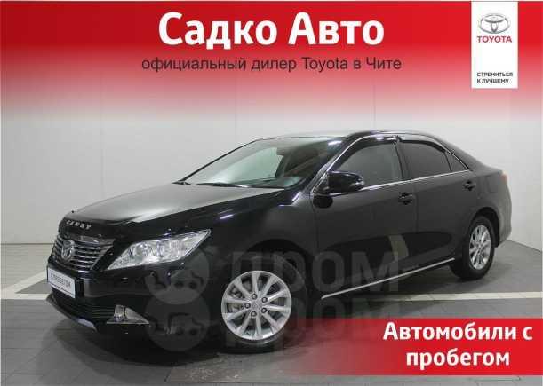 Toyota Camry, 2014 год, 1 199 000 руб.