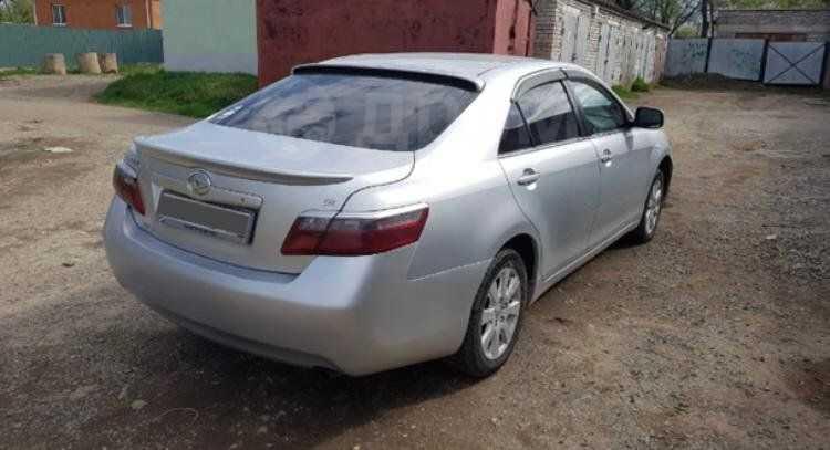 Daihatsu Altis, 2007 год, 605 000 руб.